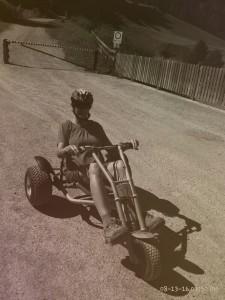 Watles Rider 8